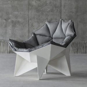 Кресла дизайнерские