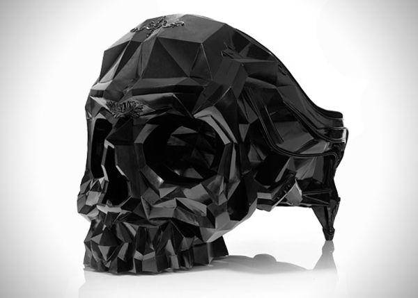 Кресло Skull Armchair - купить с доставкой - описание ...